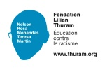 logo Fondation Lilian Thuram