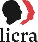 Logo Licra Noir