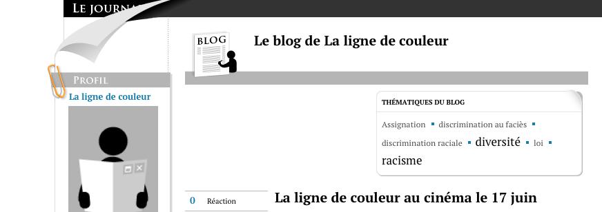 Blog Mediapart